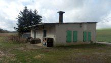 190611- SAMOGNEUX,  ancienne  maison de chasse