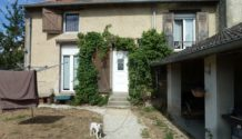 190811- FRESNES EN WOEVRE, Belle maison F5