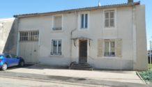 190705- Dieue/Meuse, grande maison avec 2 appartements