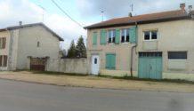 200101/MS- TROYON, maison F6