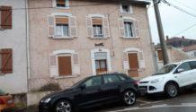200210/ Maison sur Verdun avec 2 appartements