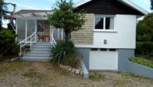 G160903 Verdun , Maison F6 avec garage et jardin