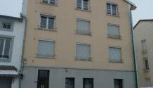G190102 VERDUN, Appartement F2 au 1er étage