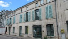 200707 Verdun centre, appartement F3 dans résidence