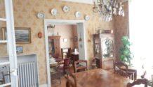 200726/AC - Magnifique appartement F6/7 à VERDUN