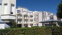 200912/AC- VERDUN, bel appartement F5 avec grande terrasse