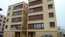 G191101 VERDUN, Appartement F4 avec garage au 2ème étage