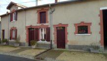 200833/AM- Charmante maison à Vilosnes