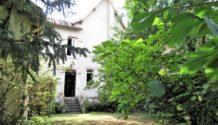 200828/FL- VERDUN, magnifique maison sur Verdun.