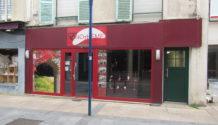 200605/FL - Fonds de commerce vente et dégustation de vins. Verdun centre ville.