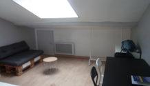 201004/AC - Verdun, appartement F2