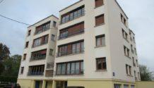 201202/FL- VERDUN, appartement de 4 pièces entièrement rénové