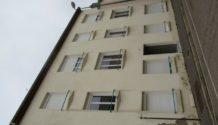 G201204- VERDUN, bel appartement F3 de 66 m² hab.