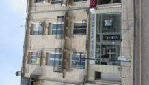 G200504 CENTRE VILLE , appartement F1 au 3ème étage