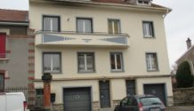210109/AC- VERDUN, Faubourg, appartement F4/5 de 94 m²