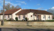 210114/FC - Thierville, maison de plain-pied F8