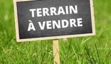 210113/RP- TERRAIN à BÂTIR pour lotissement
