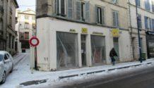 210203/RP- Verdun centre, immeuble pour locatif
