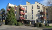 Verdun, bel Appartement F3 de 58 m² avec balcon et garage