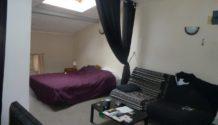 210308/FC Centre Ville, appartement F2 au 2ème étage