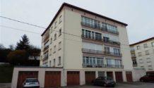 210409/Fl - VERDUN, EXCLUSIVITÉ. Appartement F4 avec garage