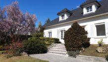 210501/FL- Haudainville, belle maison F5 sur sous-sol