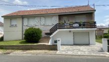 Très proche de Verdun, maison individuelle F6