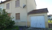 210406/RP- EXCLUSIVITÉ - Maison F5 à Thierville