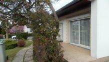 210603/AC- Verdun, belle maison de plain-pied F5/6