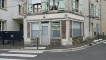 210617/RP- Verdun, local commercial à LOUER