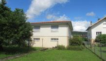 210701/RP- Belleville, charmante maison F5 sur sous-sol